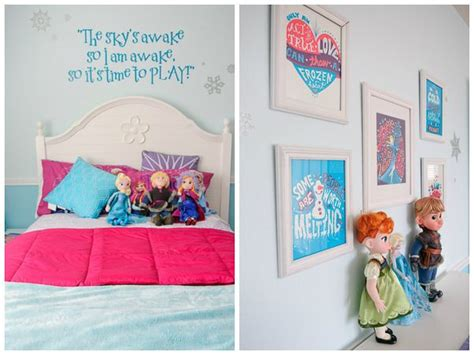 marvelous frozen bedroom decor theme room i created froz 17 best images about frozen room theme ideas on pinterest