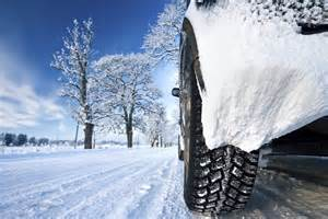 Car Tires For Winter Should You Underinflate Your Tires In Winter Howstuffworks