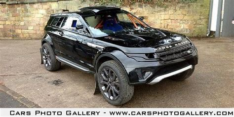 range rover evoque modified modified range rover evoque 2014 cars photo gallery