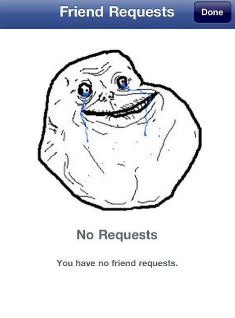 Forever Alone Know Your Meme - image 187717 forever alone know your meme