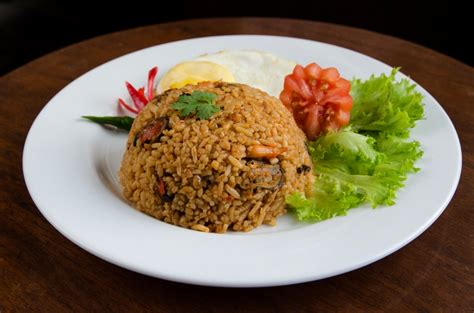 cara membuat nasi goreng seafood image gallery nasi goreng seafood