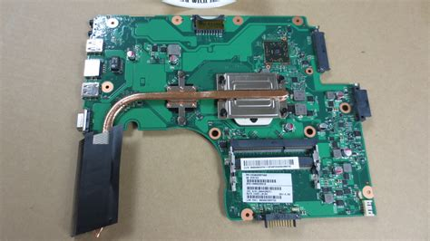 Mainboard Toshiba 32pb201ej 2 motherboard integrated amd v140 2 3 processor for toshiba satellite c655d s5087 ebay