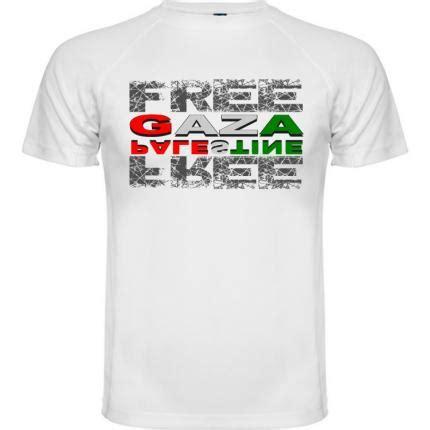 Tshirt Free Gaza Free Palestine t shirt collection palestine shirts palestine libre