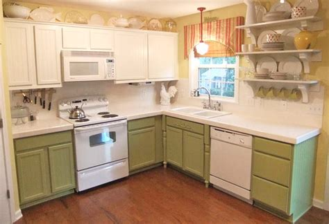 painting oak kitchen cabinets white remodelaholic painting oak cabinets white and gray