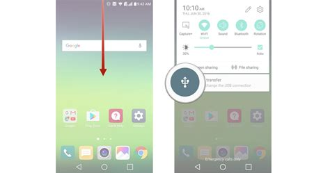 how to use android how to use lg bridge with your lg phone android central