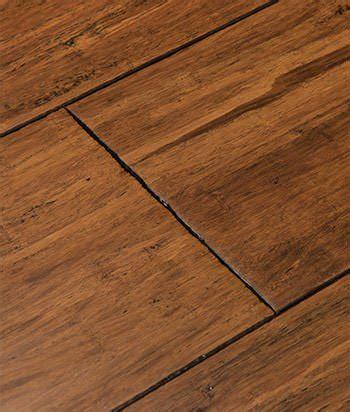 Hand Scraped Flooring   Wide Plank Exotic Hardwood Floors