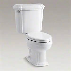 Kohler Commercial Kitchen Faucets Kohler Portrait Two Piece Toilet Roman Bath