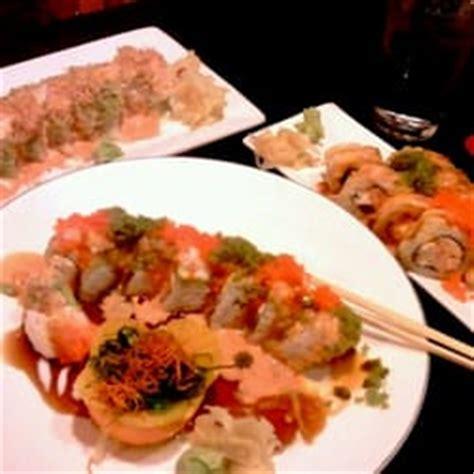 blue nami sushi sake house orangevale ca blue nami sushi sake house 207 photos sushi bars 8807 greenback ln