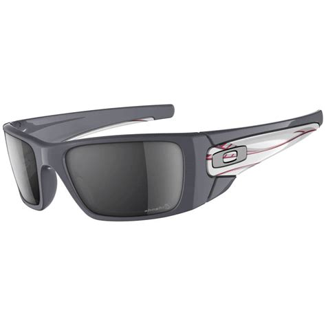 Oakley Fuelcell Sunglasses oakley alinghi fuel cell polished grey oo9096 10 shade