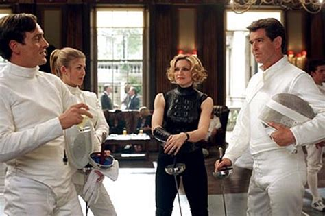 film one second a day 10 most uncool james bond moments den of geek