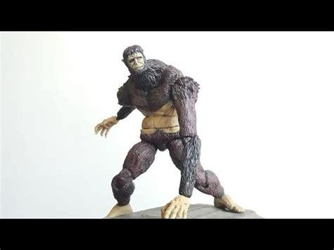 figure attack beast titan custom figure attack on titan