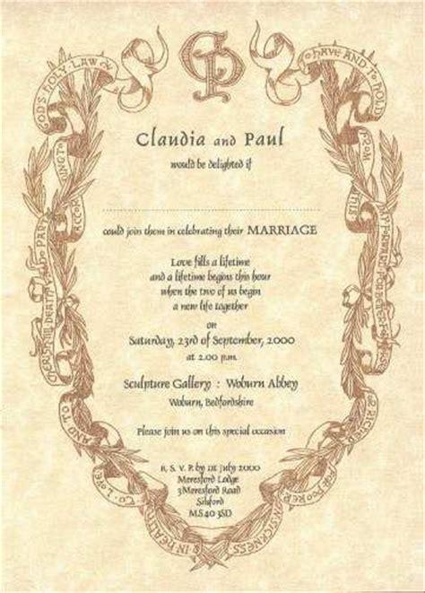 italian wedding invitations wording wedding invitation renaissance writing style invi and the best italian wedding invitations ideas