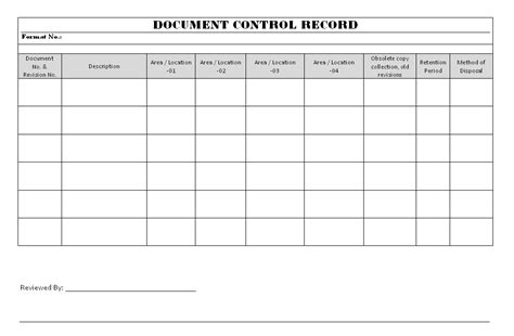 document database template document database template new 15 free document