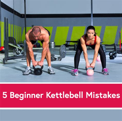 kettlebell swings fat loss 5 kettlebell mistakes and how to fix them life by