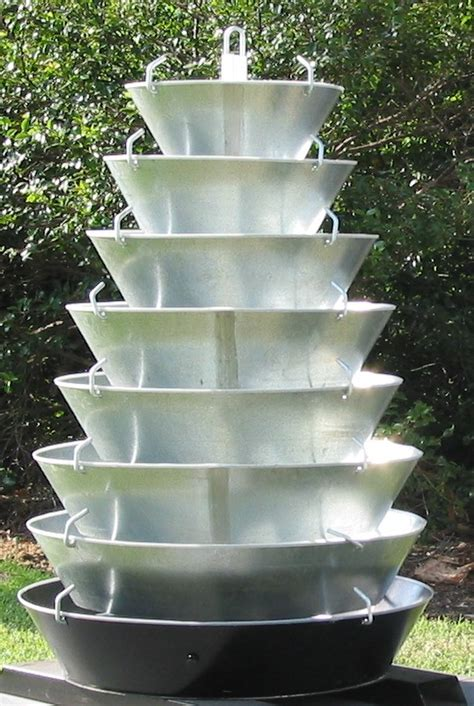 Vertical Garden Tower Diy Tower Kits Now Instant Vertical Gardens