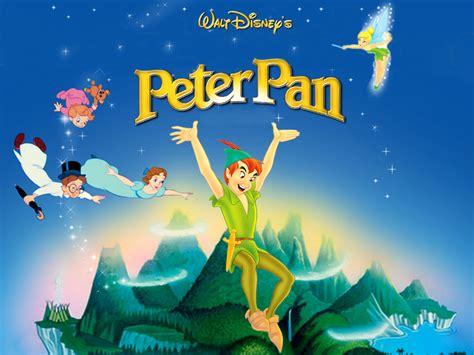 wallpaper disney peter pan peter pan disney s peter pan wallpaper 30637439 fanpop