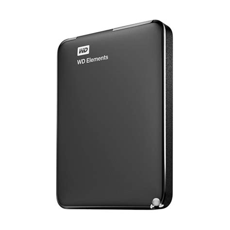 Wd Element 1tb 2 5 Usb 3 0 Hitam jual wd elements 2 5 inch usb 3 0 black disk
