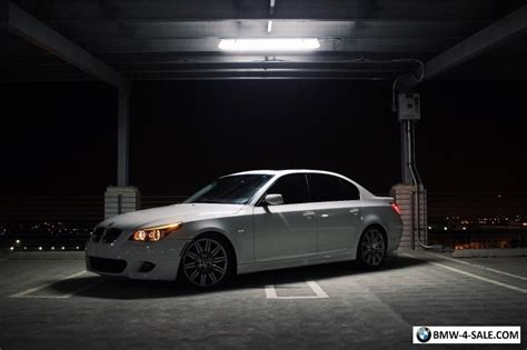 2008 bmw 5 series 550i for sale in united states