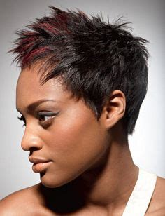 how to get spiky afro 1000 images about best african american short hairstyles