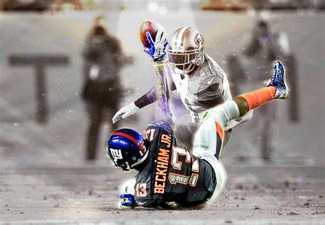 Odell Beckham Pro Bowl Wallpaper