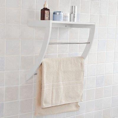 porta asciugamani da parete appendi asciugamani da bagno design casa creativa e