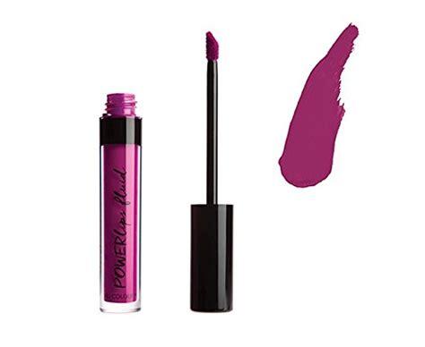 Lipstik Nu Skin nu skin nucolor powerlips fluid lipstick