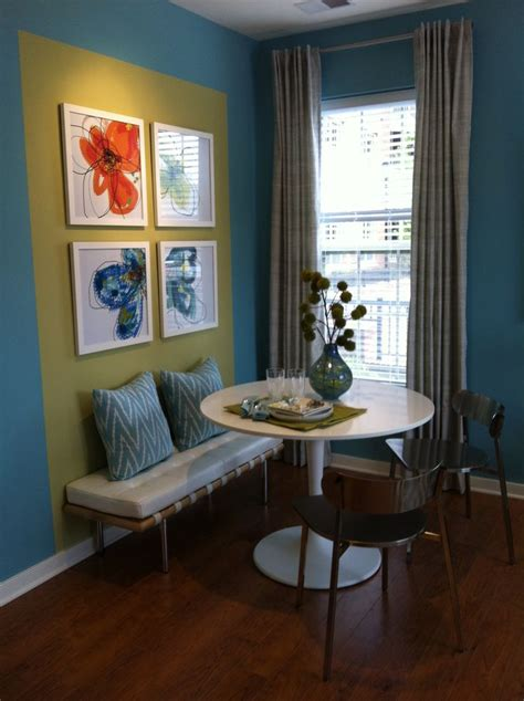 best 25 tiny dining rooms ideas on small