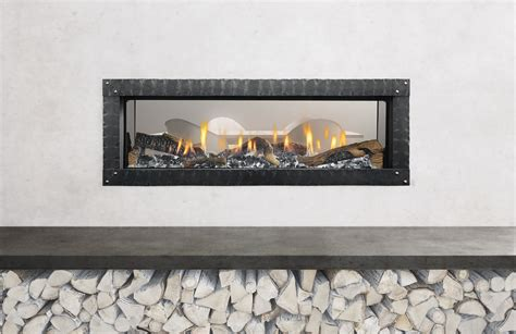 how to clean fireplace glass for gas fireplace linear fireplaces trend up even barrier screens
