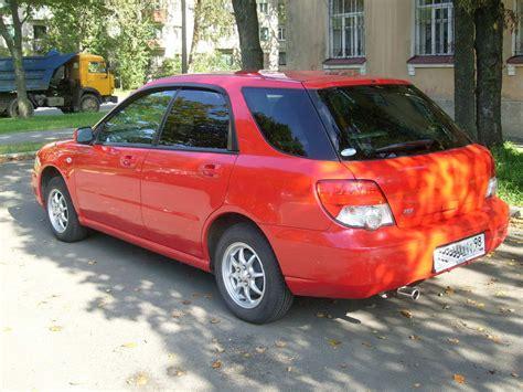 used subaru impreza hatchback used 2004 subaru impreza wagon photos 1500cc gasoline