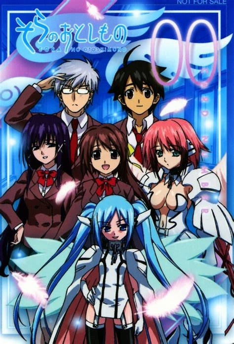heaven s lost property heavens lost property characters memes