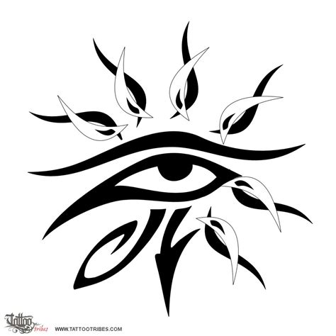 meaning of tribal sun tattoo of sun ra knowledge eternal custom