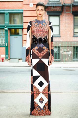 Givenchy Season 2 G8000 Nd bohemian fashion in toronto vancouver montreal