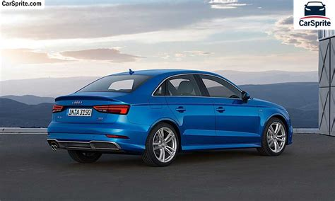 Audi A3 Car Price by Audi A3 Sedan 2017 Prices And Specifications In Qatar
