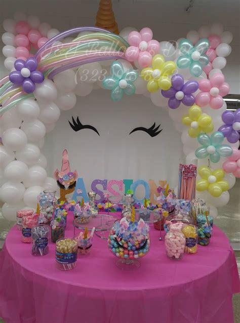 adornar con globos un bautizo decoraci 210 n con globos para fiestas infantiles bautizos pin de fernanda meirelles en festa unic 243 rnio cumplea 241 os unicornio y unicornios