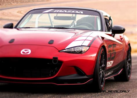 mazdaspeed cars 2016 mazdaspeed mx 5 racecar