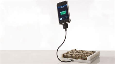 charge your phone apple juice how to charge your phone with pocket change