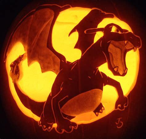 charizard pumpkin pumpkin carving art know your meme
