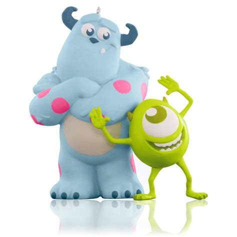 the girls would love this disney pixar monsters inc