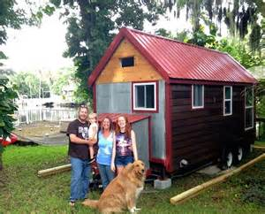 Tiny Houses Nc Tiny House Family Looking For Land Near Asheville Nc