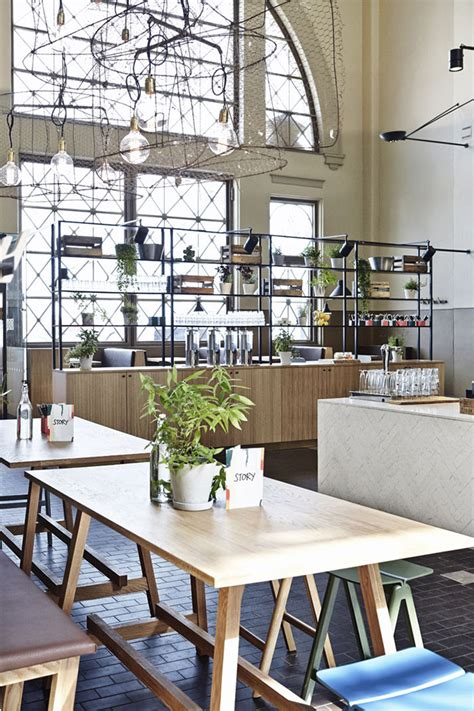 restaurant interior designers cafe restaurant story is hidden gem of helsinki