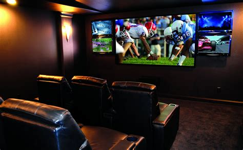 Home Theater Design Nashville Tn | tv installation nashville tn home theater home automation powers custom home theater design