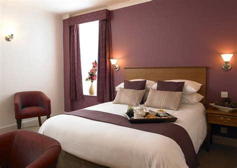 master bedroom purple красный розовый и фиолетовый цвет в интерьере спальни