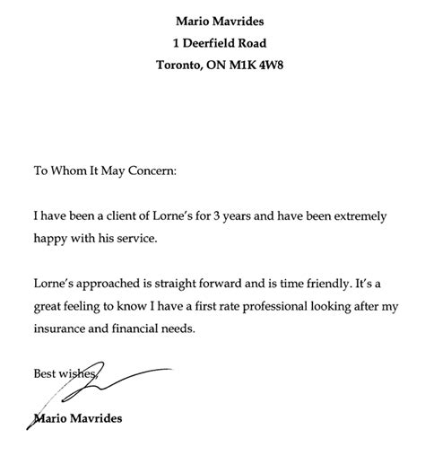 Insurance Thank You Letter To Client Thank You Letter Insurance Sle