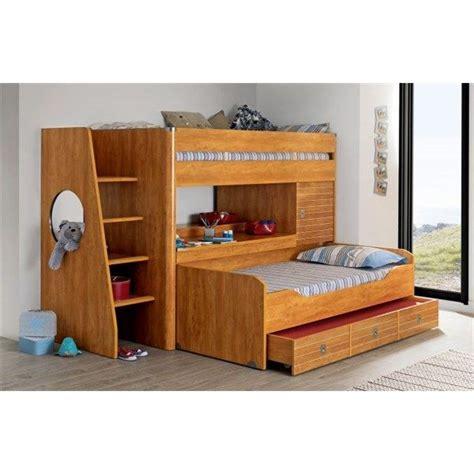 Gautier Bunk Beds Gautier Majestic High Bed Complete Set Bunk And Cabin Beds