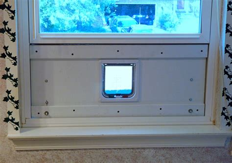 cat window box enclosure our cats are not spoiled part two digital chum