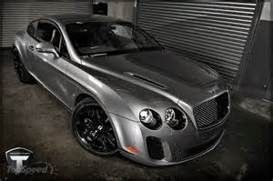 Bentley Supersport Continental Thesuperduperdopelife Bentley Continental Supersports By