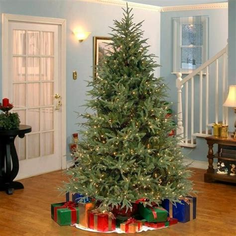 7 5 ft tree with 1000 lights 15 best trees 2018 that look