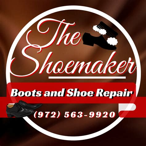 boot and shoe service shoe shop in terrell the shoemaker boots and shoe repair