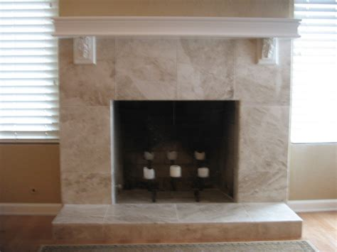 Pictures Of Fireplaces With Tile by Expert Tile Installation San Diego Tile Installation