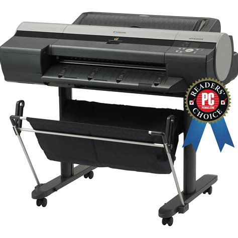 large format canon imageprograph ipf6000s large format printer